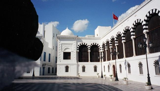 Tunisija 2
