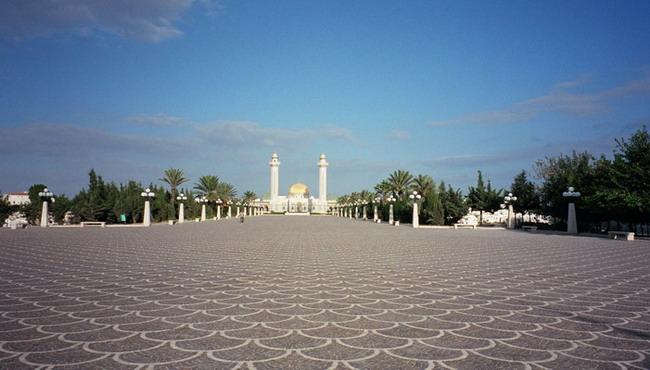 Tunisija 152